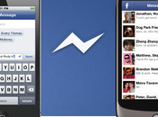 Facebook Launches Messenger Android