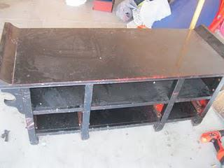 Before and after TV Stand --- Unbelievable  ( 3 Easy Steps)