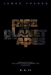 Rise of the Planet of the Apes (Rupert Wyatt, 2011)