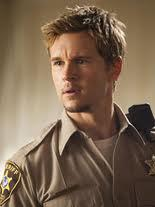 Ryan Kwanten who plays Jason Stackhouse in HBO's True Blood