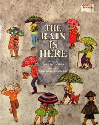 """Here comes that rain again. Falling on my head like a memory. Falling on my head like a new emotion.""–Eurythmics"