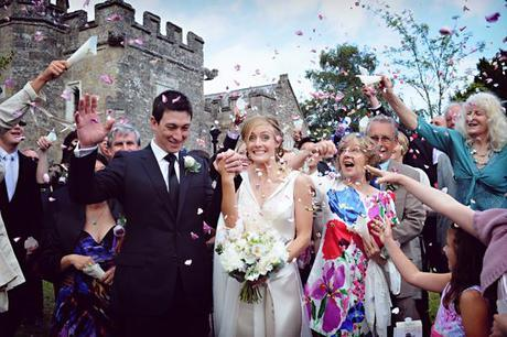 English wedding blog real Devon wedding photography (22)