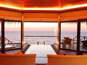 Room with View: Huvafen Fushi