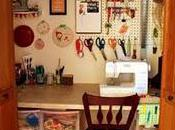 Whats Wednesday: Craft Room Ideas