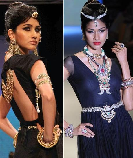 India International Jewelery Week 2011