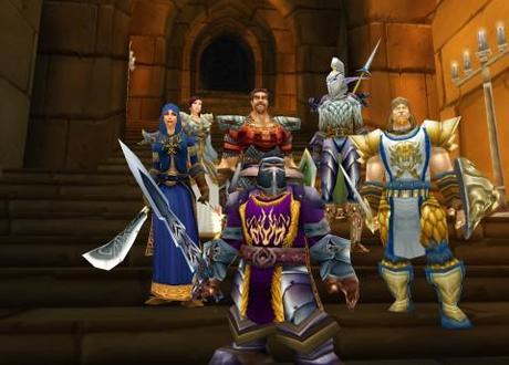 World of Warcraft loses 300,000 players