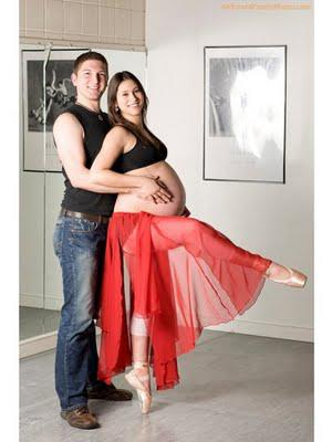 Pregnancy Can Be a Beautiful Thing. Or You Could Ruin That, Too.
