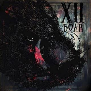 XII Boar – XII