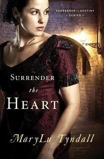 Review: Surrender the Heart