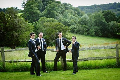 English wedding blog real wedding photography from the UK (23)