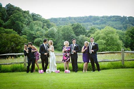 English wedding blog real wedding photography from the UK (24)