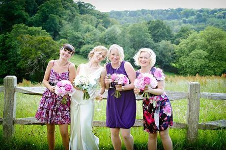 English wedding blog real wedding photography from the UK (22)