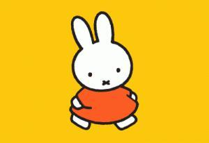 Miffy moves in to the Rijksmuseum