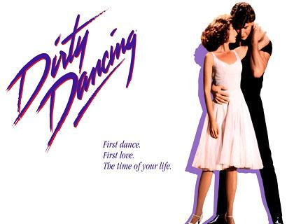 The return of Dirty Dancing: 'Hands off our movie!' cry fans