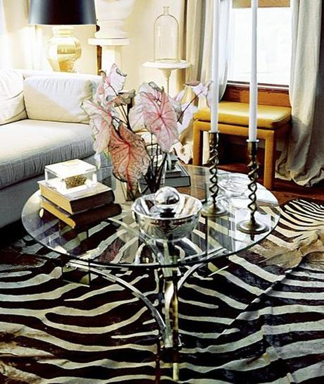 Accessory Styling: Coffee Tables
