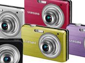 Samsung ST30 Camera Mamarazzi!: Reviews