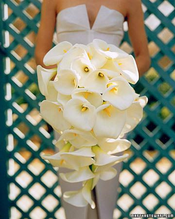 Fancy Bridal Bouquet Ideas