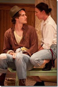 Review: As You Like It (Two Pence Shakespeare)