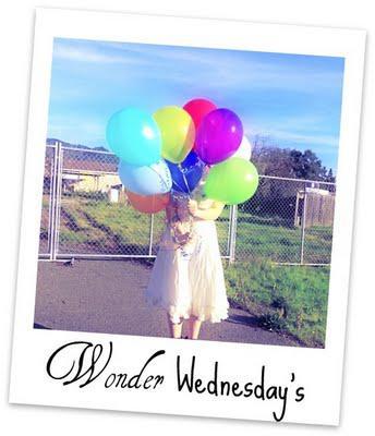 Wonder Wednesday post: Clear Skin