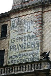 Ghost signs (61): List of Visitors