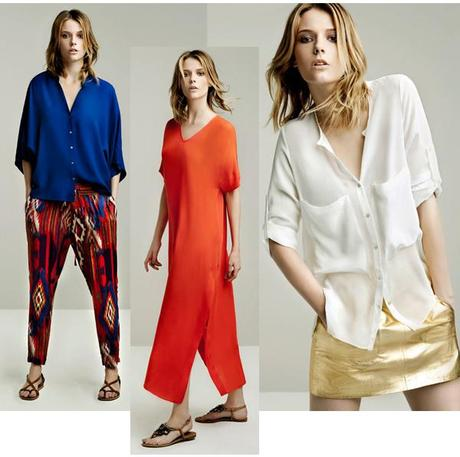 zara spring 2011 collection