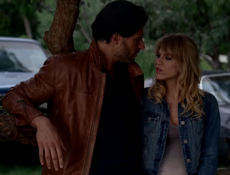 alcide and debbie