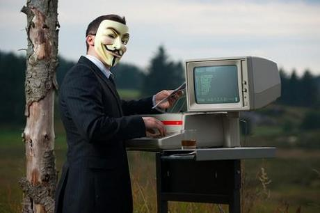 Hackers' threat to 'kill Facebook' just a misunderstanding, says Anonymous