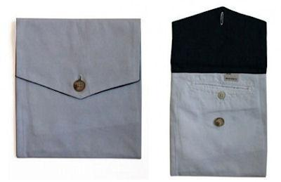 Use Bernie Madoff's Pants As Your iPad Case