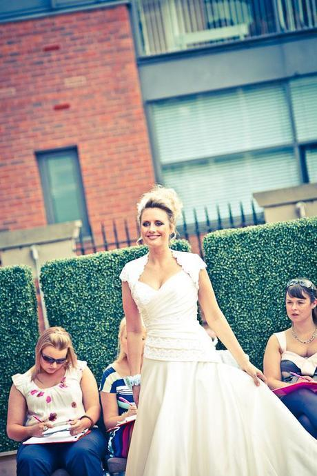 Charlotte Balbier 2012 wedding dress collection preview Candy Kisses  (21)