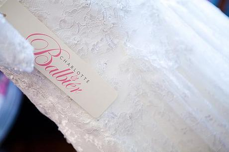 Charlotte Balbier 2012 wedding dress collection preview Candy Kisses  (3)
