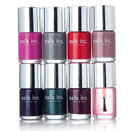 Nails Inc Today's Special Value on QVC... RIGHT NOW!!