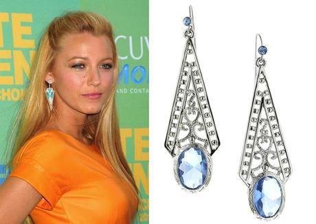 earringsFab Find Friday: Bright and Lively Blake!