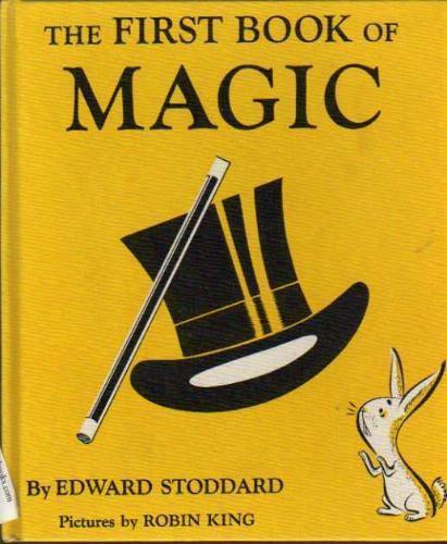 ri kids magician