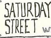 Villiers Street: Saturday Street