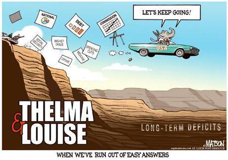 Problem Solving 101 – Republicans