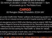 Robbo Auction Fund Raiser