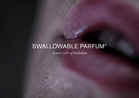 DanCool What The…?!:  Sweatin' To The Goldies.   Swallowable Perfume!