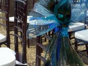 Peacock Wedding Theme