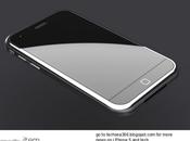 Phone5 Horizon