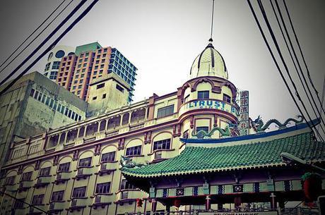 My Manila: The City Through A Brownman's Eyes