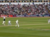 Only Cheers England's Victory Over Stagnating India