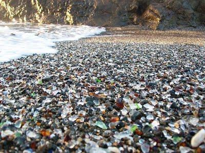 Wonderful Glass Beach 5