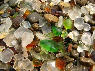 Wonderful Glass Beach 3