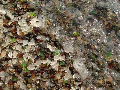 Wonderful Glass Beach 2