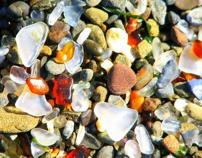 Wonderful Glass Beach 7