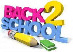 Back-To-School – Ten Ways To Keep Your Child Healthy