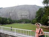 Stone Mountain, Georgia: Mount Rushmore South