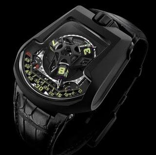 Picks from BASELWORLD 2011