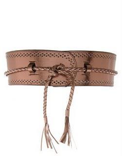Belt It Up