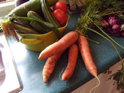 Carrots:  Do You Know What You Are Eating?